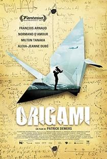 Assistir Origami Online Grátis Dublado Legendado (Full HD, 720p, 1080p)   Patrick Demers   2017