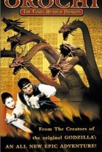 Assistir Orochi the Eight-Headed Dragon Online Grátis Dublado Legendado (Full HD, 720p, 1080p) | Takao Okawara | 1994