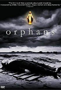 Assistir Orphans Online Grátis Dublado Legendado (Full HD, 720p, 1080p) | Peter Mullan | 1999