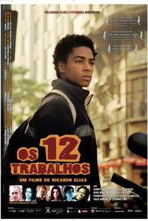 Assistir Os 12 Trabalhos Online Grátis Dublado Legendado (Full HD, 720p, 1080p) | Ricardo Elias | 2006