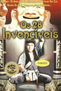 Assistir Os 28 Invencíveis Online Grátis Dublado Legendado (Full HD, 720p, 1080p) | Joseph Kuo | 1980
