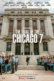 Assistir Os 7 de Chicago Online Grátis Dublado Legendado (Full HD, 720p, 1080p) | Aaron Sorkin | 2020