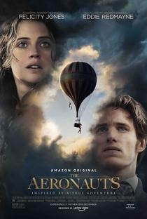 Assistir Os Aeronautas Online Grátis Dublado Legendado (Full HD, 720p, 1080p) | Tom Harper (III) | 2019