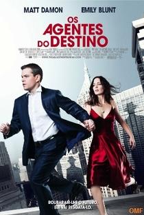 Assistir Os Agentes do Destino Online Grátis Dublado Legendado (Full HD, 720p, 1080p) | George Nolfi | 2011
