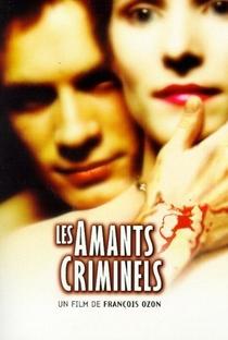 Assistir Os Amantes Criminais Online Grátis Dublado Legendado (Full HD, 720p, 1080p)   François Ozon   1999