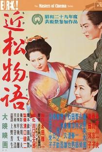 Assistir Os Amantes Crucificados Online Grátis Dublado Legendado (Full HD, 720p, 1080p) | Kenji Mizoguchi | 1954