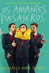 Assistir Os Amantes Passageiros Online Grátis Dublado Legendado (Full HD, 720p, 1080p) | Pedro Almodóvar | 2013