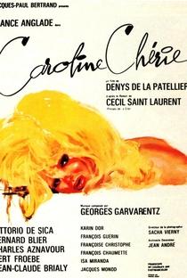 Assistir Os Amantes de Carolina Online Grátis Dublado Legendado (Full HD, 720p, 1080p)   Denys de La Patellière   1968