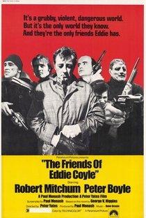 Assistir Os Amigos de Eddie Coyle Online Grátis Dublado Legendado (Full HD, 720p, 1080p) | Peter Yates | 1973