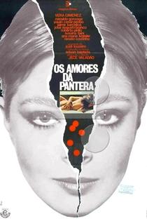 Assistir Os Amores da Pantera Online Grátis Dublado Legendado (Full HD, 720p, 1080p) | Jece Valadão | 1977