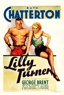 Assistir Os Amores de Lily Online Grátis Dublado Legendado (Full HD, 720p, 1080p) | William A. Wellman | 1933