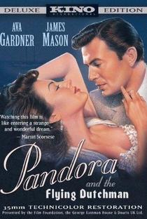 Assistir Os Amores de Pandora Online Grátis Dublado Legendado (Full HD, 720p, 1080p) | Albert Lewin | 1951