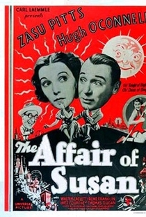 Assistir Os Amores de Suzana Online Grátis Dublado Legendado (Full HD, 720p, 1080p) | Kurt Neumann (I) | 1935