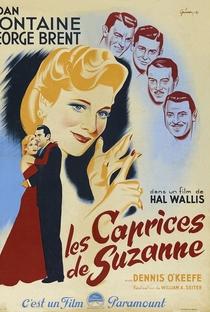 Assistir Os Amores de Suzana Online Grátis Dublado Legendado (Full HD, 720p, 1080p)   William A. Seiter   1945