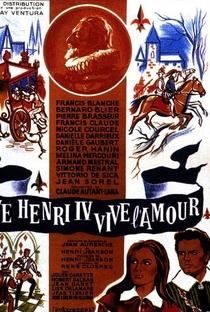 Assistir Os Amores de um Rei Online Grátis Dublado Legendado (Full HD, 720p, 1080p) | Claude Autant-Lara | 1961