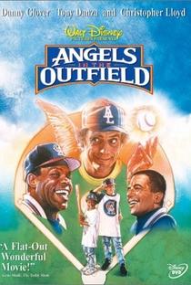 Assistir Os Anjos Entram em Campo Online Grátis Dublado Legendado (Full HD, 720p, 1080p)   William Dear   1994