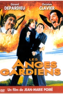 Assistir Os Anjos da Guarda Online Grátis Dublado Legendado (Full HD, 720p, 1080p) | Jean-Marie Poiré | 1995