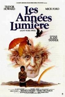 Assistir Os Anos de Luz Online Grátis Dublado Legendado (Full HD, 720p, 1080p) | Alain Tanner | 1981
