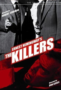 Assistir Os Assassinos Online Grátis Dublado Legendado (Full HD, 720p, 1080p) | Robert Siodmak | 1946