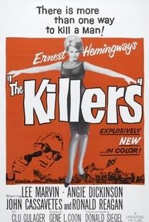 Assistir Os Assassinos Online Grátis Dublado Legendado (Full HD, 720p, 1080p) | Don Siegel | 1964
