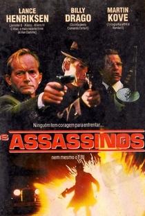 Assistir Os Assassinos Online Grátis Dublado Legendado (Full HD, 720p, 1080p) | J. Christian Ingvordsen | 1993