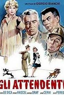 Assistir Os Atendentes Online Grátis Dublado Legendado (Full HD, 720p, 1080p) | Giorgio Bianchi | 1961