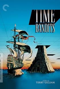 Assistir Os Bandidos do Tempo Online Grátis Dublado Legendado (Full HD, 720p, 1080p) | Terry Gilliam | 1981