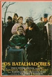 Assistir Os Batalhadores Online Grátis Dublado Legendado (Full HD, 720p, 1080p) | Richard T. Heffron | 1986
