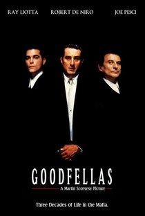 Assistir Os Bons Companheiros Online Grátis Dublado Legendado (Full HD, 720p, 1080p) | Martin Scorsese | 1990