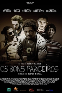 Assistir Os Bons Parceiros Online Grátis Dublado Legendado (Full HD, 720p, 1080p)   Elder Fraga   2013