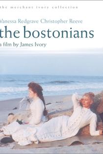 Assistir Os Bostonianos Online Grátis Dublado Legendado (Full HD, 720p, 1080p)   James Ivory   1984