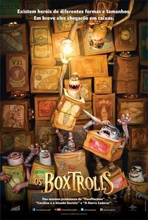 Assistir Os Boxtrolls Online Grátis Dublado Legendado (Full HD, 720p, 1080p)   Anthony Stacchi