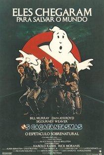 Assistir Os Caça-Fantasmas Online Grátis Dublado Legendado (Full HD, 720p, 1080p) | Ivan Reitman | 1984