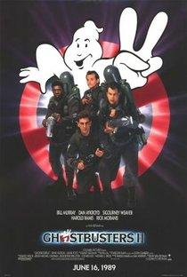 Assistir Os Caça-Fantasmas 2 Online Grátis Dublado Legendado (Full HD, 720p, 1080p) | Ivan Reitman | 1989