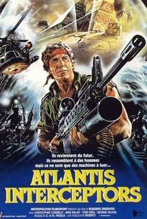 Assistir Os Caçadores da Atlântida Online Grátis Dublado Legendado (Full HD, 720p, 1080p) | Ruggero Deodato | 1983