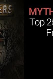 Assistir Os Caçadores de Mitos: 25 Melhores Momentos Online Grátis Dublado Legendado (Full HD, 720p, 1080p)   Peter Rees   2010