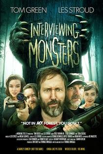 Assistir Os Caçadores de Monstros e o Pé Grande Online Grátis Dublado Legendado (Full HD, 720p, 1080p) | Thomas Smugala | 2019