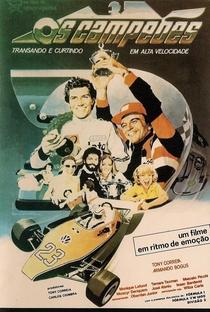 Assistir Os Campeões Online Grátis Dublado Legendado (Full HD, 720p, 1080p) | Carlos Coimbra | 1983