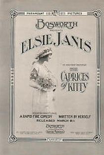 Assistir Os Caprichos de Kitty Online Grátis Dublado Legendado (Full HD, 720p, 1080p) | Phillips Smalley | 1915