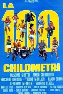 Assistir Os Cem Quilômetros Online Grátis Dublado Legendado (Full HD, 720p, 1080p) | Giulio Petroni | 1959