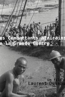Assistir Os Combatentes Africanos da Grande Guerra Online Grátis Dublado Legendado (Full HD, 720p, 1080p) | Laurent Dussaux | 1983