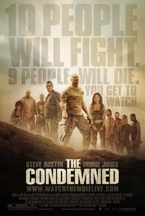 Assistir Os Condenados Online Grátis Dublado Legendado (Full HD, 720p, 1080p)   Scott Wiper   2007