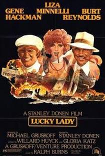 Assistir Os Contrabandistas Online Grátis Dublado Legendado (Full HD, 720p, 1080p)   Stanley Donen   1975