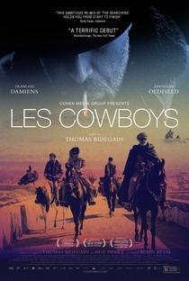 Assistir Os Cowboys Online Grátis Dublado Legendado (Full HD, 720p, 1080p)   Thomas Bidegain   2015