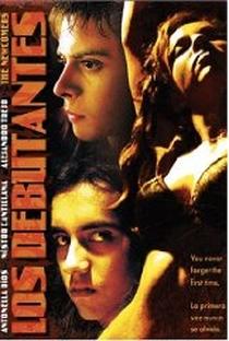 Assistir Os Debutantes Online Grátis Dublado Legendado (Full HD, 720p, 1080p)   Andrés Waissbluth   2003