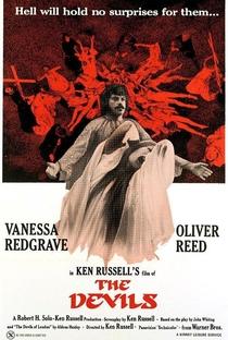 Assistir Os Demônios Online Grátis Dublado Legendado (Full HD, 720p, 1080p)   Ken Russell   1971