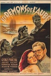 Assistir Os Demônios do Amanhecer Online Grátis Dublado Legendado (Full HD, 720p, 1080p) | Yves Allégret | 1946