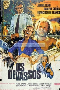 Assistir Os Devassos Online Grátis Dublado Legendado (Full HD, 720p, 1080p) | Carlos Alberto de Souza Barros | 1971