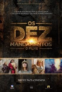 Assistir Os Dez Mandamentos: O Filme Online Grátis Dublado Legendado (Full HD, 720p, 1080p) | Alexandre Avancini | 2016