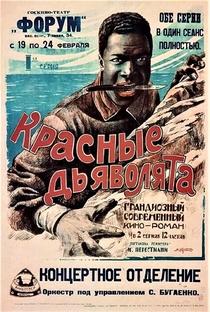 Assistir Os Diabos Vermelhos Online Grátis Dublado Legendado (Full HD, 720p, 1080p) | Ivane Perestiani | 1923